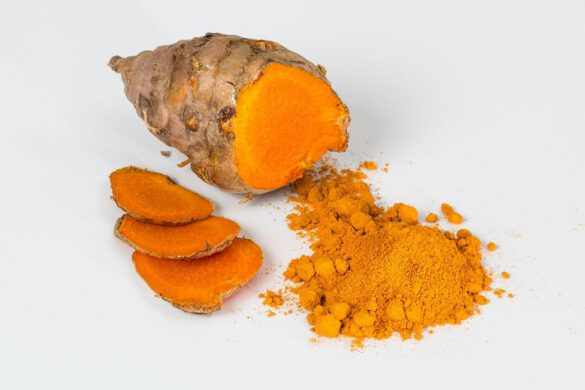 Astrological Remedies Turmeric Marathi